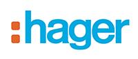 hager logo timecontrol