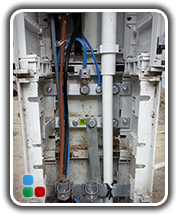 instalacje elktryczne - przyłącze elektryczne