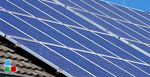 panele fotowoltaiczne dach